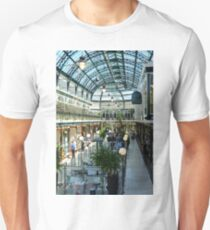 Southport, Wayfarers' Arcade Unisex T-Shirt