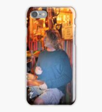 Michael Marlowe at Brenner Mountain's Magic Stage 6/27/16 iPhone Case/Skin