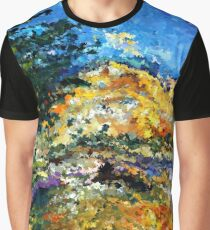 modern composition 08 by rafi talby Graphic T-Shirt