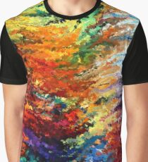 modern composition 14 by rafi talby Graphic T-Shirt