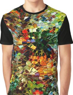 modern composition 27 by rafi talby Graphic T-Shirt