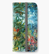 modern composition 31 by rafi talby iPhone Wallet/Case/Skin