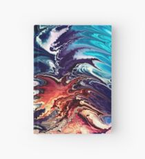 modern composition 32 by rafi talby Hardcover Journal