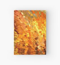 modern composition 33 by rafi talby Hardcover Journal