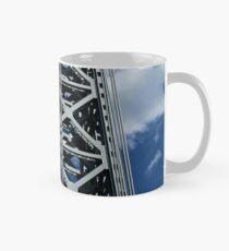 George Washington Bridge, NYC 6/30/16 Mug