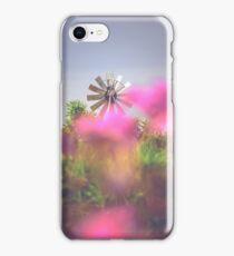 Rural Windmill iPhone Case/Skin