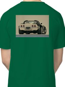 1969 Corvette Classic T-Shirt