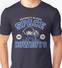Space Cowboys Unisex T-Shirt