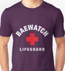 Baewatch Lifeguard Unisex T-Shirt