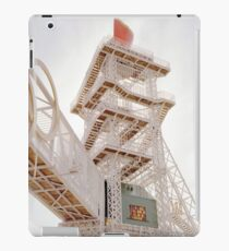 Olympic Torch iPad Case/Skin