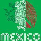 Mexican Pride by machmigo