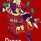 Danse Folle by machmigo