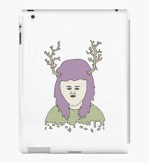 moosegirl iPad Case/Skin