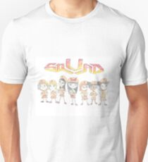 Fireside Girls Squad T-Shirt