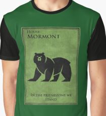 friendzone mormont Graphic T-Shirt