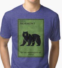 friendzone mormont Tri-blend T-Shirt