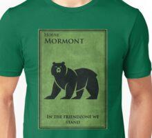 friendzone mormont Unisex T-Shirt