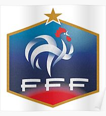 france foutball Poster