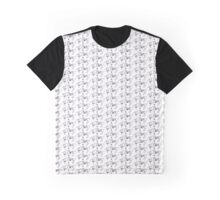 Tyler Oakley Signiture Graphic T-Shirt