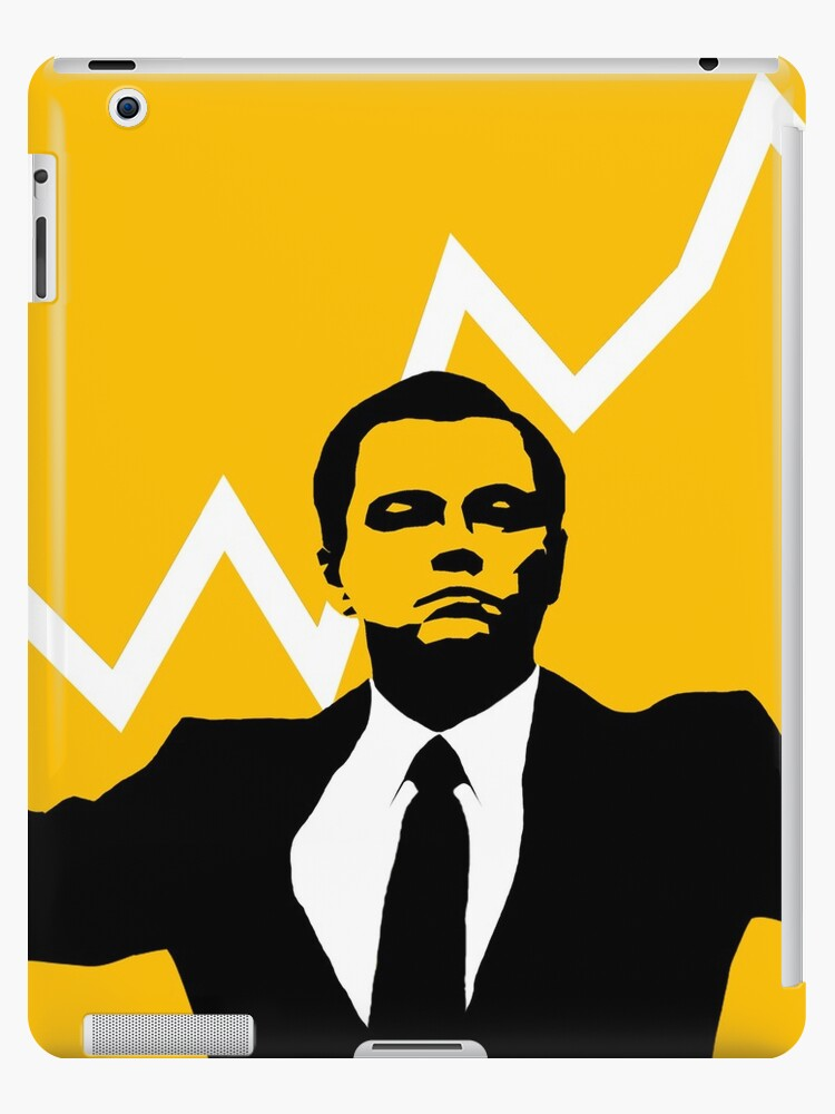 The Wolf of Wall Street - \'The show goes on!\'\