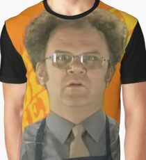 dr steve brule  Graphic T-Shirt