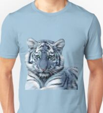 Tiger and Water T-Shirt