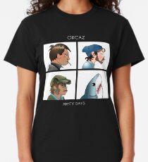 Orcaz Classic T-Shirt