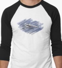 The Normandy: Painted in the Stars T-Shirt