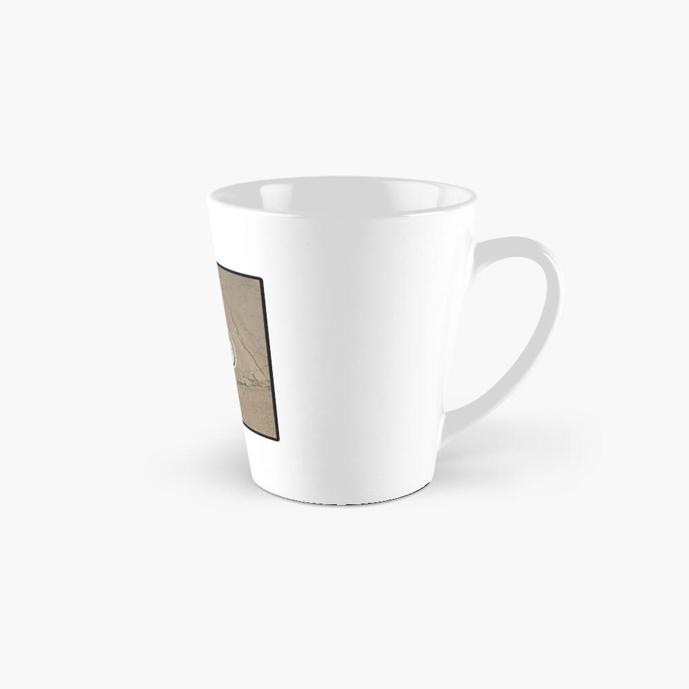 ROUTE 66 DESIGN- SHIELD Mugs