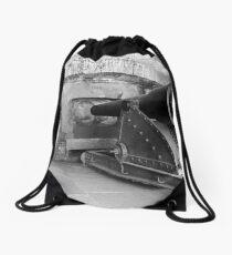 Fort Sumter Drawstring Bag