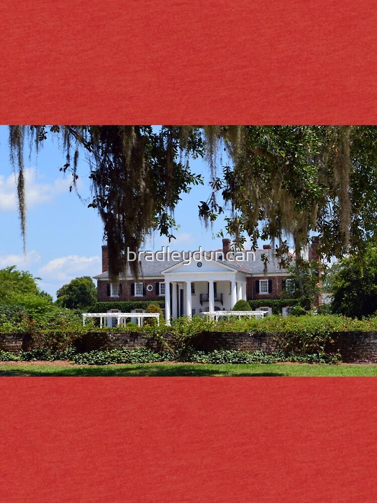 Boone Plantation  by bradleyduncan