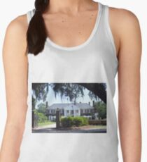 Boone Plantation  Women's Tank Top