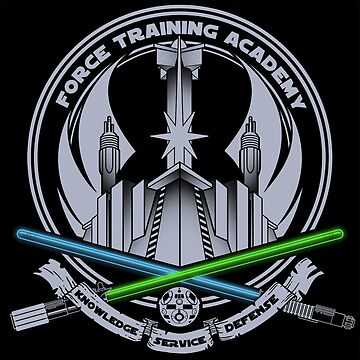 Force Training Academy by jo3bot