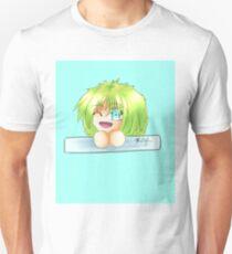Chibi Izimu the Silly Muse Unisex T-Shirt