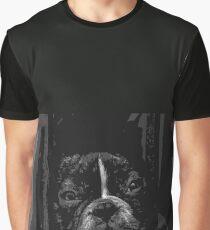 French Bulldog Puppy Graphic T-Shirt