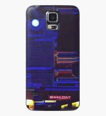 MOONLIGHT Case/Skin for Samsung Galaxy