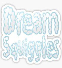 Dream Squiggles Sticker
