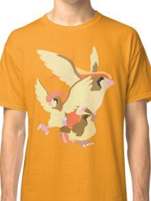 Pidgey Evolution Classic T-Shirt
