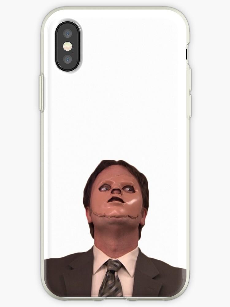«Dwight la oficina» de wonderlanddani