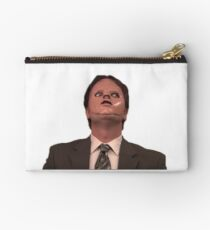 Dwight the office  Studio Pouch