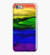 Love Wins!!  iPhone Case/Skin