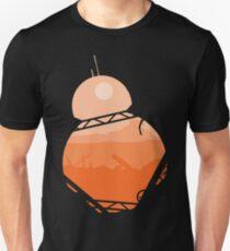 BB8 Jakku Unisex T-Shirt