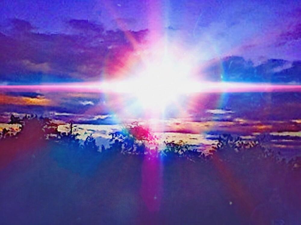 Dawn's light by Charlotte McFarland