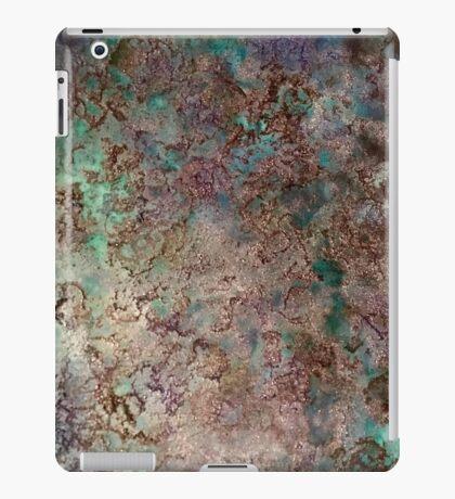 World View iPad Case/Skin