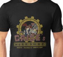 Gaige's Workshop Unisex T-Shirt