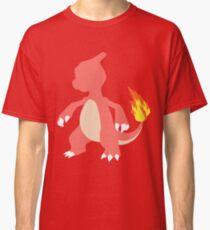Kanto Starters - Charmeleon Classic T-Shirt