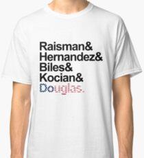 TEAM USA (FRAUEN) Classic T-Shirt