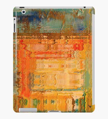 Colorful urban by rafi talby i pad cases iPad Case/Skin