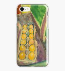 Retro Eggs iPhone Case/Skin