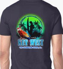 Key West  FL. Unisex T-Shirt
